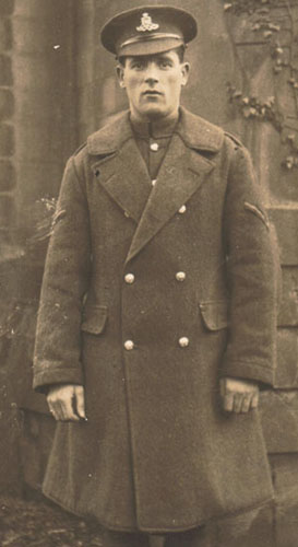Overcoats And Other Cold Weather Clothing, Ww1 Trench Coat Pattern