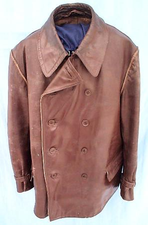 WW1 leather flight jacket - Page 2 - Wehrmacht-Awards.com ...