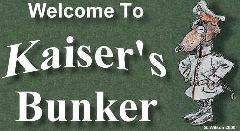 Kaiser's Bunker