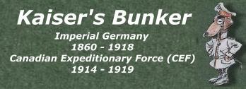 Kaiser's Bunker Art