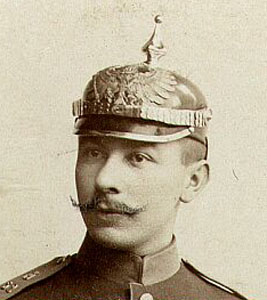 Image result for ww1 prussian pickelhaube